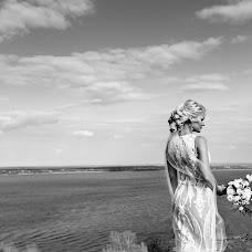Wedding photographer Andrey Esich (perazzi). Photo of 14.06.2018
