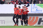 Rennes is zo blij met de kwalificatie voor de Champions League dat het alle buren om 3u 's nachts wakker maakt