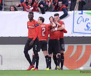 Rennes remporte la Coupe de France !