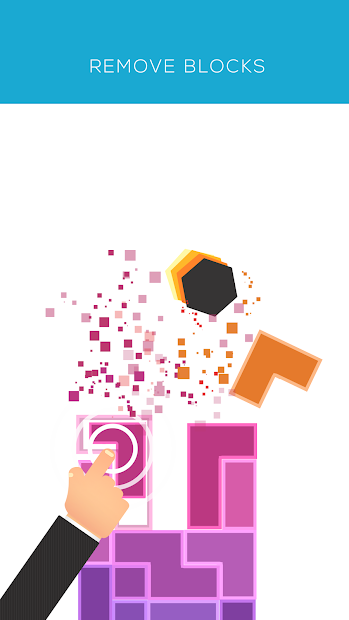 Six! Android App Screenshot