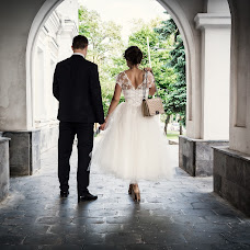 Wedding photographer Aleksandr Levchenko (Casibosh). Photo of 06.06.2016