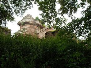 Photo: château de Schoeneck