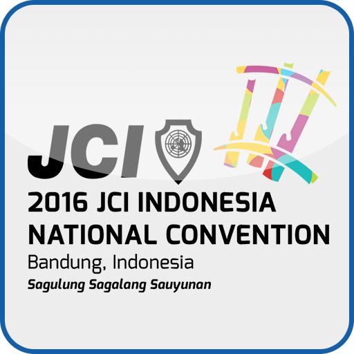 Natcon JCI Indonesia 遊戲 App LOGO-硬是要APP