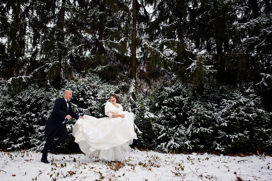 Wedding photographer Unc Bianca (bianca). Photo of 17.12.2016