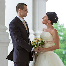 Wedding photographer Andrey Sharonov (casp66). Photo of 31.05.2015