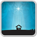 Christmas night LWP 1 icon