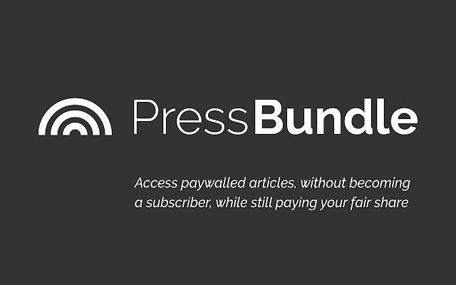 Press Bundle