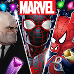 Marvel Puzzle Quest 168.466146 (168466146) (Armeabi-v7a)