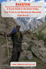 A Travel Guide to the Hushe Valley: How To Get to the Karakoram Mountains from Skardu // Pakistani Shepherd