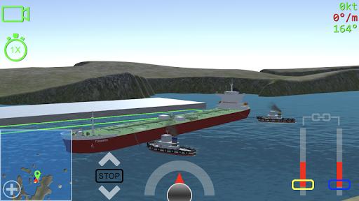 Ship Mooring 3D 1.14 screenshots 8