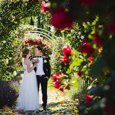 Wedding photographer Vera Eremova (veremova). Photo of 02.07.2016