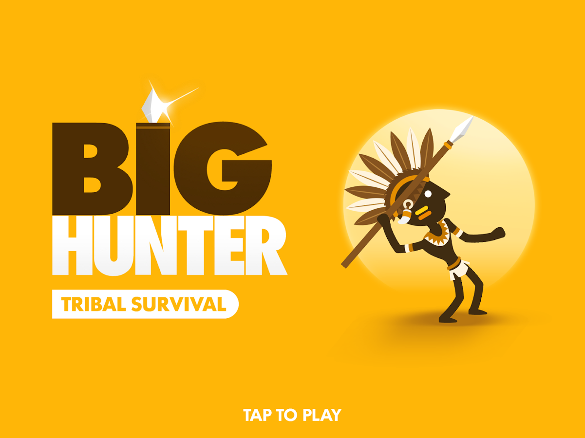 Big Hunter- screenshot