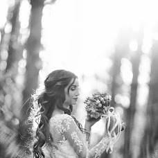 Wedding photographer Denis Donskikh (lucky). Photo of 13.11.2017