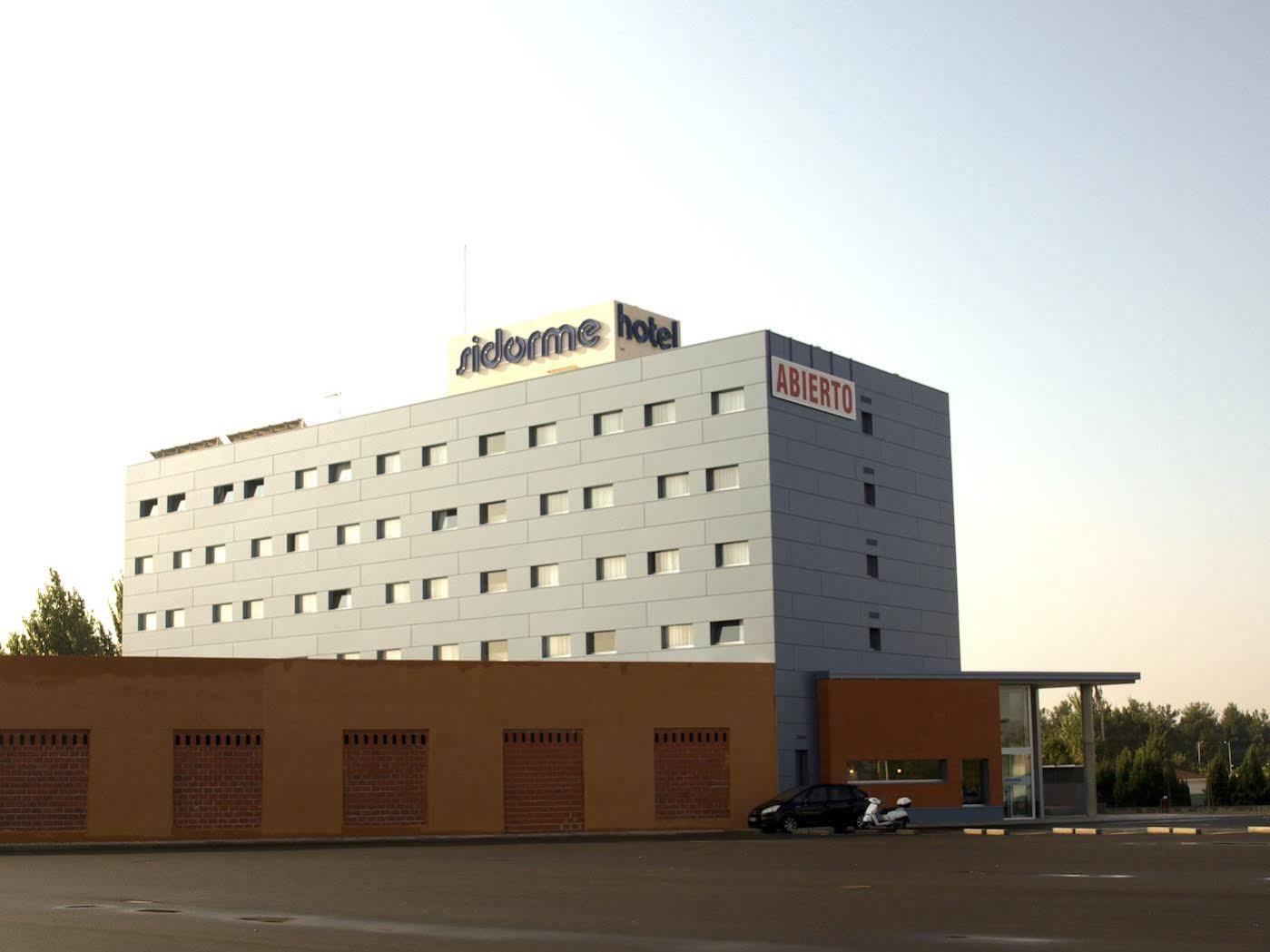 B and B Albacete