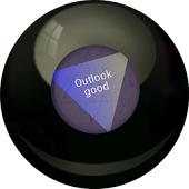 Magic 8-ball social Free