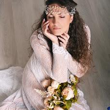 Wedding photographer Yana Gromova (gromovayana). Photo of 27.11.2016