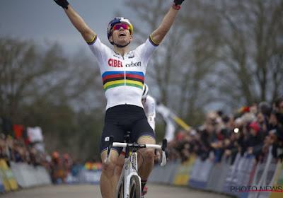 """Duidelijke taal van Wout Van Aert: """"Diegene die denkt dat ik zondag de pedalen zal stilhouden, kent niets van koers"""""""