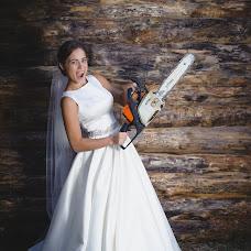 Wedding photographer Oleg Radomirov (radomirov). Photo of 08.12.2016