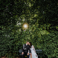 Wedding photographer Anton Mironovich (banzai). Photo of 17.08.2018