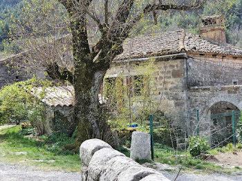 maison à Pourchères (07)