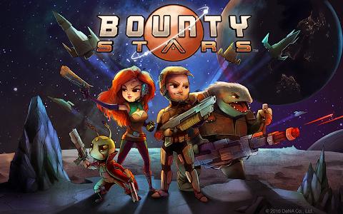 Bounty Stars (Sci-Fi RPG) v1.3.90 Mod
