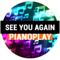 """""""See You Again"""" PianoPlay icon"""