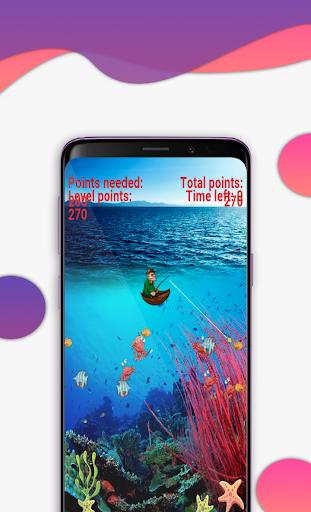 Fishing Game - Free 3.0 screenshots 2