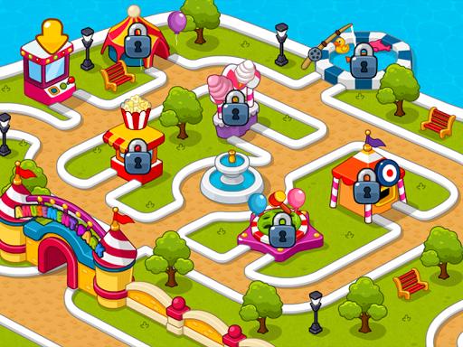 Amusement park: mini games 1.0.6 screenshots 14
