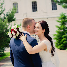 Wedding photographer Anya Volkova (anna19). Photo of 27.07.2016