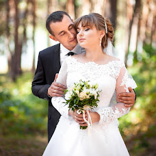 Wedding photographer Andrey Lavrinec (LOVErinets). Photo of 26.11.2018
