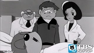 宇宙少年ソラン 第46話 「J1号の秘密」