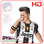 Paulo Dybala Wallpaper HD 4K APK icon