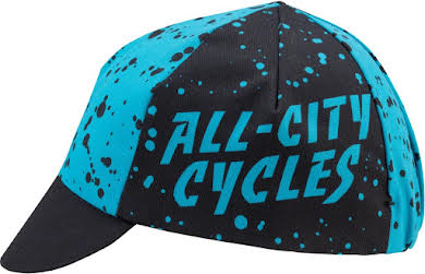 All-City Electric Boogaloo Cycling Cap alternate image 2
