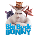 Big Buck Bunny Movie App icon