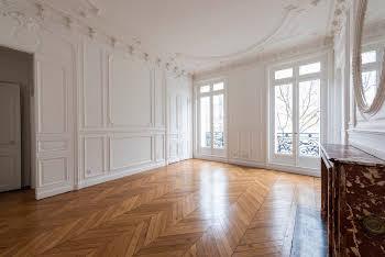 Appartement 3 pièces 82,4 m2