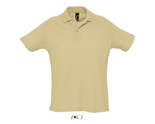 polo beige