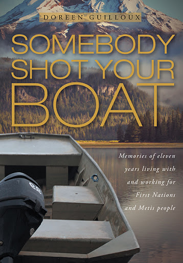 Somebody Shot Your Boat cover