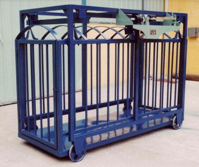Cần có thiết kế tiện lợi dễ sử dụng và dễ di chuyển