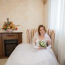 Wedding photographer Anton Chugunov (AChugunov). Photo of 29.08.2017