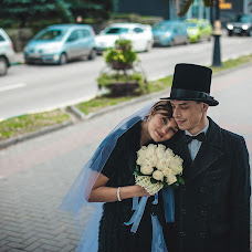 Wedding photographer Egor Miroshin (eg2or). Photo of 15.11.2013