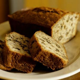 Banana-Nut Bread.
