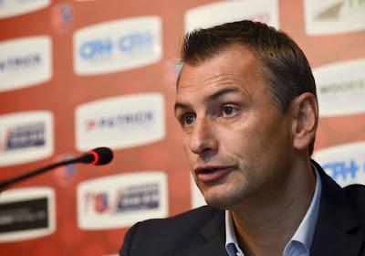 Juri Selak explique les raisons du départ de Lorenzo Staelens
