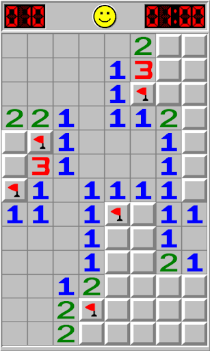 Minesweeper 1.7.9.3 screenshots 1
