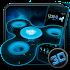 Fidget Spinner Space 3D Theme 2.0.13