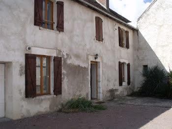 maison à Saint-Georges-sur-Baulche (89)