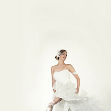 Wedding photographer Irina Ugryumova (fotografarte). Photo of 24.10.2012