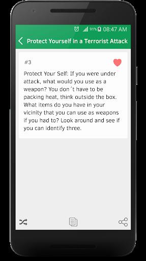 Life Hacks 1.1 screenshots 4