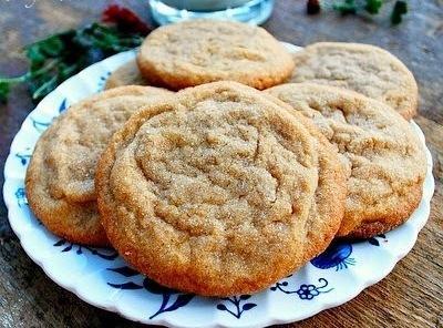 Big Grandma's Best Peanut Butter Cookies Recipe