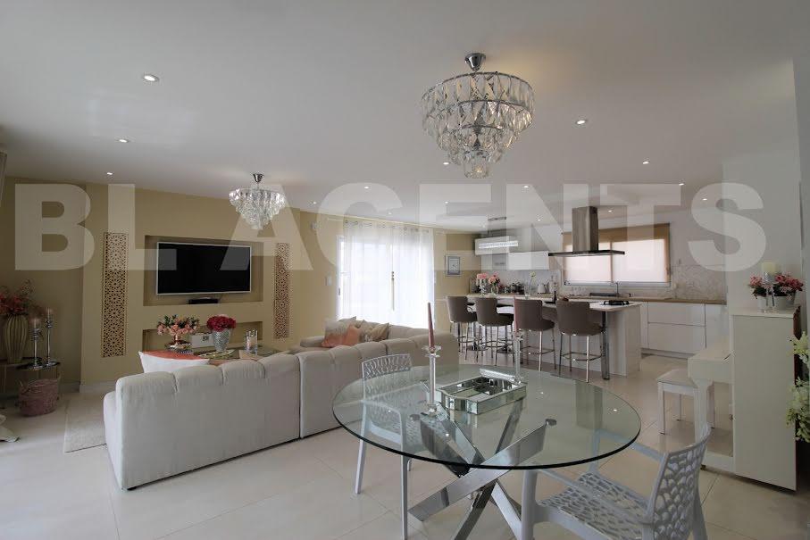 Vente maison 8 pièces 208 m² à Couternon (21560), 599 999 €