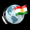 Kurdish Radio Online icon